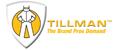 Tillman Glove Logo