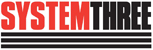 System Three Logo